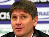 Сергей Ковалец: «Маркевич приведет сборную к успеху»