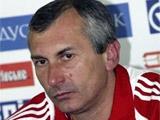 «Ильичевец» — «Металлург» З — 0:0. После матча