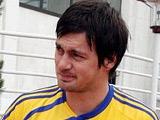 Артем Милевский: «Думаю, шведы будут играть, в основном, от обороны»