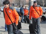 Луческу взял в Турцию 20 игроков