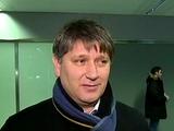 Сергей Ковалец: «Важно, что не только игровой, но и человеческий тонус был на хорошем уровне»