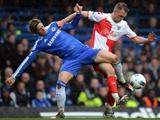 Фернандо Торрес: «Играю хуже, но забиваю. Парадокс»