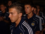 Молодежь «Динамо» сходила в кино