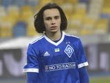 Николай Шапаренко получил вызов в сборную Украины