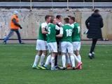 Вратарь «Александрии» спас команду от поражения… забив гол на 90+3 минуте (ВИДЕО)