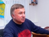 Виктор Догадайло: «Ярмоленко не мог не понравиться представителям «Реала»