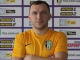 Симинин продолжит карьеру в «Вересе»