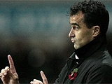 Роберто Мартинес даст ответ «Ливерпулю» во вторник