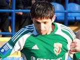 Олег КРАСНОПЕРОВ: «Давно мечтал сыграть вместе с Шевченко»