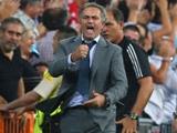 Моуринью: «Если вы обыгрываете «Барселону» и «Манчестер Сити», вы можете побеждать всегда»