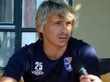 Максим Калиниченко: «В «Таврии» половина молодежи — бараны, а ведут себя как чемпионы мира»