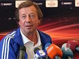Юрий СЁМИН: «Если мы уклонимся от борьбы, то не выиграем матч»