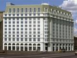 В 2011 году в Киеве построят гостиниц на 1,5 тысячи номеров