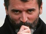 Рой Кин: «Я не думаю о возвращении в «Манчестер Юнайтед»