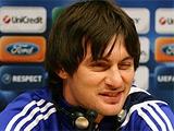 Милевский будет играть в «Локомотиве» под девятым номером?