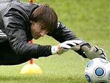 Александр ШОВКОВСКИЙ: «Пока не знаю, когда смогу вернуться к тренировкам»