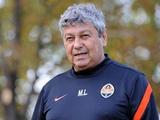 Мирча Луческу: «У «Динамо» преимущество — они имеют лишний день для восстановления»