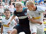 В стане соперника. «Боруссия» стартовала в чемпионате Германии с победы