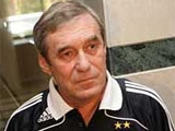 Владимир Шевчук: «Возглавил «Аланию» по просьбе Газзаева»