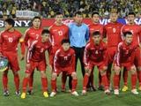 Сборную КНДР вызвали на ковер за провал на ЧМ-2010