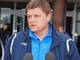 Виктор Гришко: «Металлист» просто обязан взять бронзу этого чемпионата»