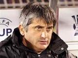 «Чезена» определилась с новым тренером
