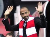 Анри извинился перед фанатом «Арсенала»