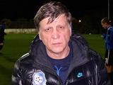 Сергей Керницкий: «В матче с «Лионом» хотим продолжить противостояние Украина — Франция»