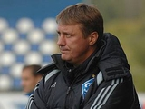 Александр ХАЦКЕВИЧ: «Олимпик» был на голову сильнее»