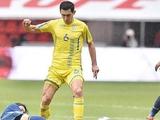 Тарас Степаненко: «Сборная старается играть в футбол, а не просто бить мяч»