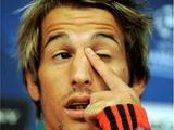 Фабио Коэнтрау очень расстроен тем, что остался в «Реале»