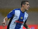 «Динамо» и «Днепр» поборются за трансфер Таля Бен Хаима?