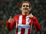 Гризманн отказался от нового контракта с «Атлетико»