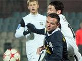 «Металлург» Д — «Кривбасс» — 4:0. После матча. Максимов: «Для чего мы сюда приезжали?..»