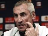 «Лацио» отклонил отставку Эдоардо Рейя