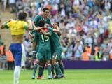 Олимпийскими чемпионами стали не бразильцы