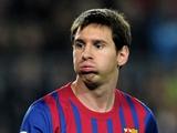 Лионель Месси: «Играю в футбол не для того, чтобы быть лучшим в истории»