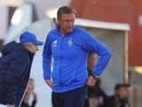 Александр Хацкевич: «Была жесткая игра, никто не хотел уступать»