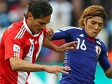 ЧМ-2010. 1/8 финала. Парагвай — Япония — 0:0. Пен. — 5:3 (ВИДЕО)