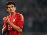 Гомес заработает в «Баварии» еще 45 миллионов евро
