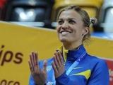 Украинская олимпийская чемпионка завершит карьеру в перерыве матча «Динамо» — «Ильичевец»