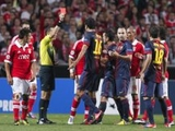 «Барселона» подала апелляцию на дисквалификацию Бускетса