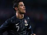 Фернандо Морьентес: «Роналду на данный момент лучший футболист мира»