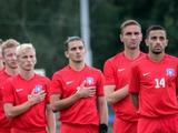 Из состава «Арсенала», который вышел в УПЛ, останутся только 10 игроков