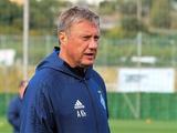 Александр Хацкевич: «Спарринг с «Телфсом» был игрой-тренировкой с акцентом на атаку»