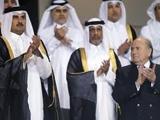 Катар хочет заполучить еще и Олимпиаду