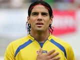 Фалькао включен в расширенную заявку Колумбии на ЧМ-2014