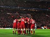 Лига чемпионов. 1/4 финала. «Ливерпуль» — «Манчестер Сити» — 3:0. Либо хорошо, либо никак