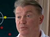 Олег Блохин: «Молодые игроки пока не готовы в основной состав»