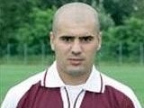 Румынский футболист умер во время матча